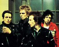 The Clash Rehearsals