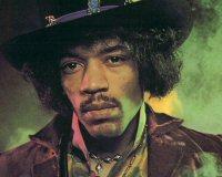 Jimi Hendrix Last Hotel