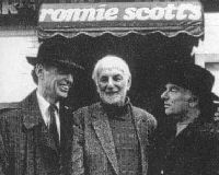 Ronnie Scott's First Club