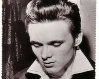 Billy Fury lived here