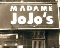 Madame JoJo's Eyes Wide Shut