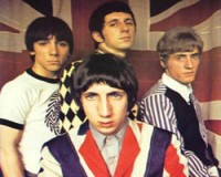 The Who's Railway Hotel