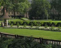 The Oldest Park in London