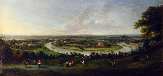 Richmond Hill's View