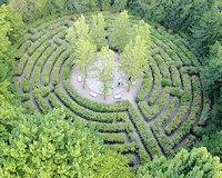 Crystal Palace Maze