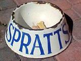 Spratt's Dog Food Factory