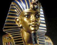 Curse of Tutankhamun