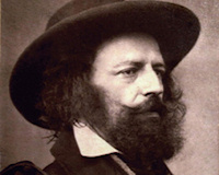 Tennyson and Townshend