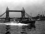 River Police Boatyard