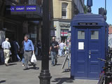 Doctor Who at Earls Court