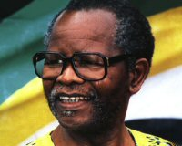 Oliver Tambo's ANC House