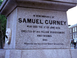 The Samuel Gurney Memorial