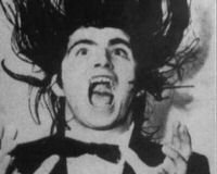 Screaming Lord Sutch lived here