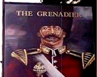The Grenadier and it's Ghosts