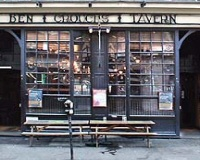 Ben Crouches Tavern