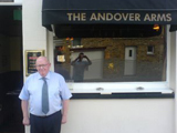 The Andover Arms in Hammersmith