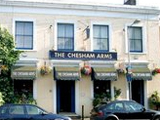 The Chesham Arms: a Great Pub