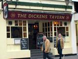 London's Longest Pub?