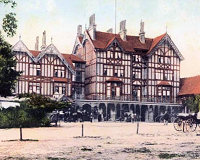 The Royal Forest Hotel