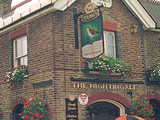 Not just any old Pub