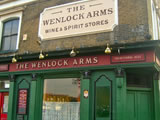 The Wenlock Arms