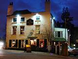 The Spaniard's Inn