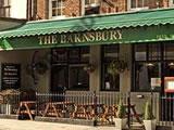 The Barnsbury