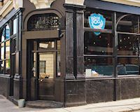 Brewdog Camden and Laurel Tree