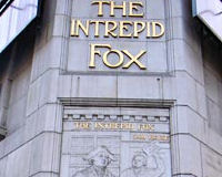 The Intrepid Fox