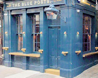 The Blue Posts