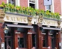 The Walmer Castle
