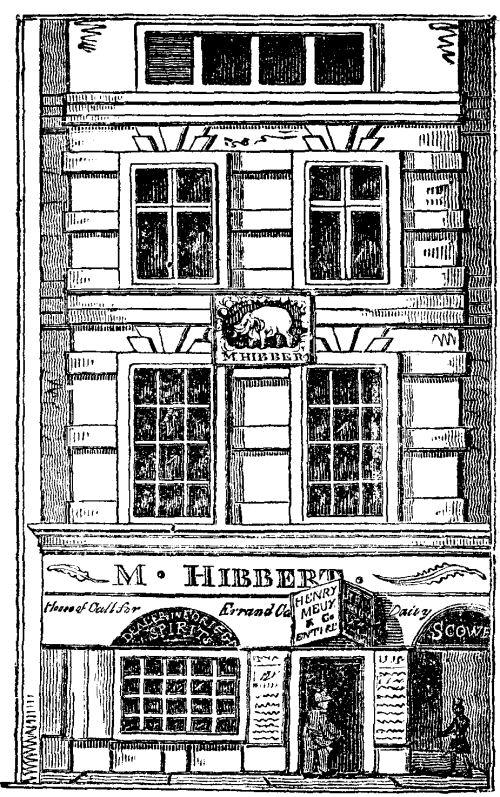 The Elephant Tavern