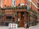 The Fitzroy Tavern