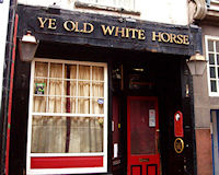Ye Old White Horse