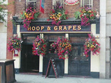The Hoop & Grapes