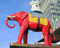 The Elephant and Castle Story