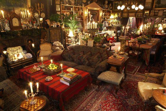 Miller's Residence