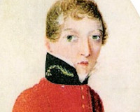 Dr James Barry's Secret