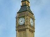 Big Ben....