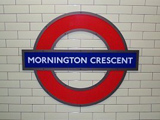 The Game of Mornington Crescent