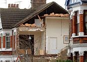 London: Tornado capital?