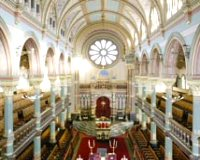 Oldest Synagogue in England