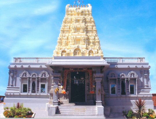 Sri Murugan Temple