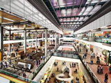 Westfield Stratford City East