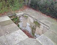 Princess Caroline's Sunken Bath