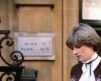 Princess Diana's Flat