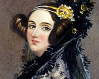 The home of Ada Lovelace