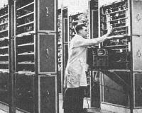 World's 1st Business Computer