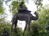 Best Camel Statue