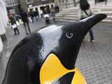 The Penguin Club